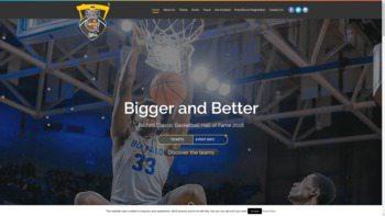 belfastbasketballclassic.com