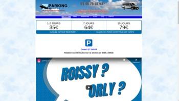 parkingorly.fr