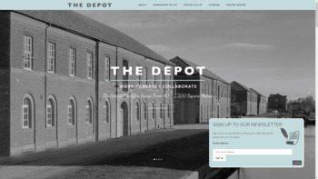 the-depot.uk