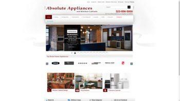absoluteappliances.com