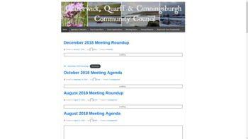 gqc-communitycouncil.co.uk