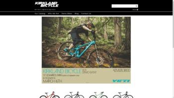 kirklandbikes.com