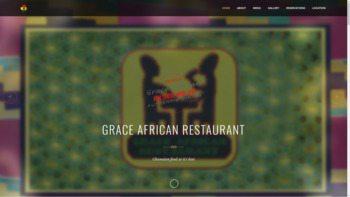 graceafricanrestaurant.com
